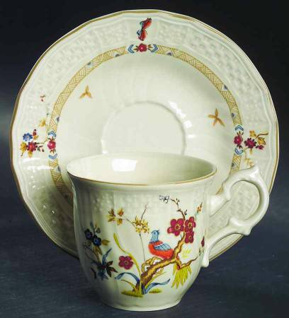 Mikasa Shangrila China (sell all for $10.00)
