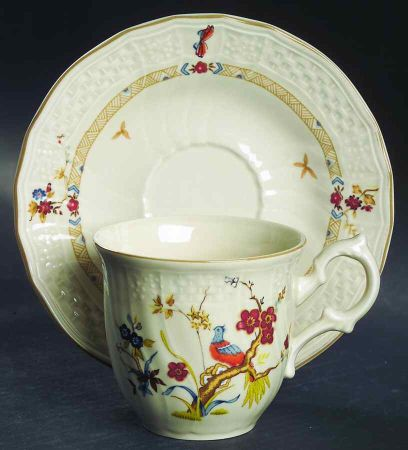 Mikasa Shangrila China (Make me an offer)