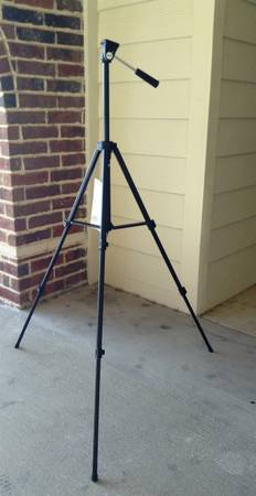 Brand New Tripod - CHEAP  Baylor