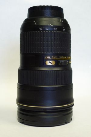 Nikon 24-70mm f2.8G - $750 (DowntownI-35)