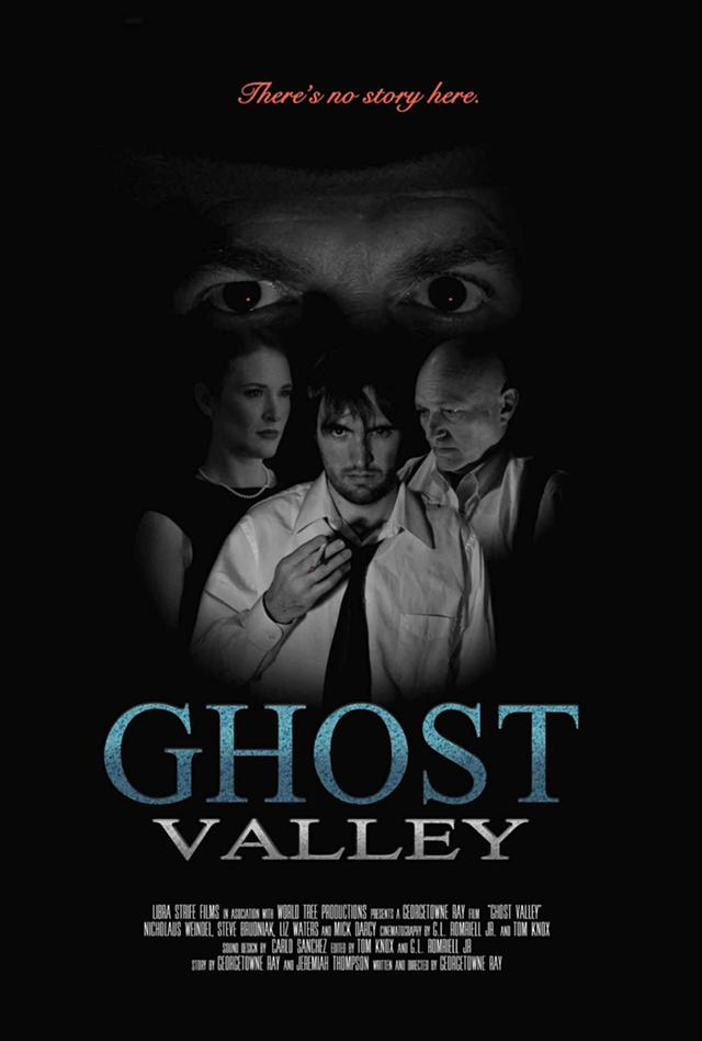 Crew Members Needed For Feature Film Ghost Valley  IMMEDIATELY