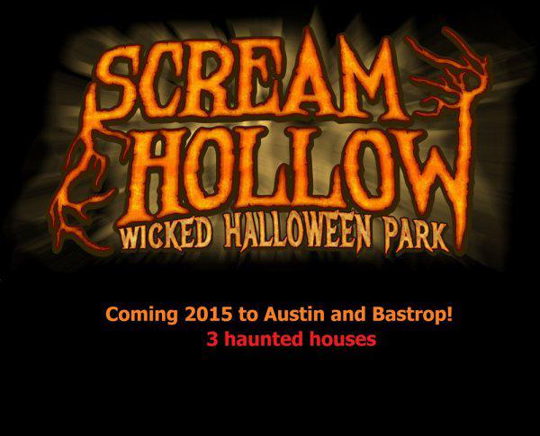 Scream Hollow Wicked Halloween Park Seeks Actors in Austin