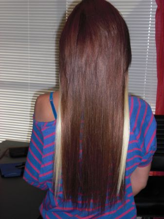 Fusion Hair Extensions Special (Waco)
