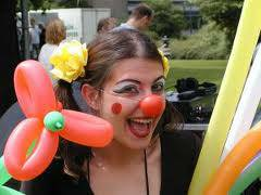 Kids Party Clown Rentals Elmo Yo Gabba Dora Explorer Magicians (BEST in TX 888-501-4FUN)