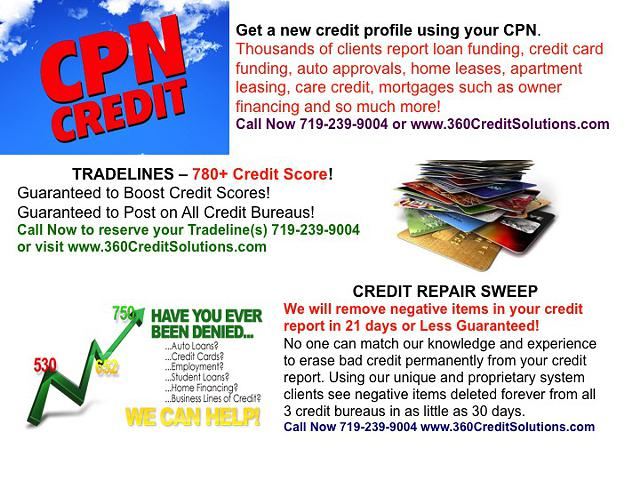 Funding No PG Biz  Personal  Credit Sweep  Tradelines  CPN  SCN Credit Ready  Shelf Corps